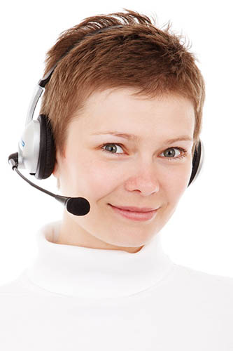 call centre telephone systems