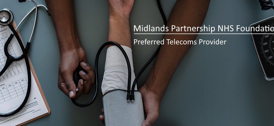 Datasharp Central is a Preferred Telecoms Provider for MPFT!