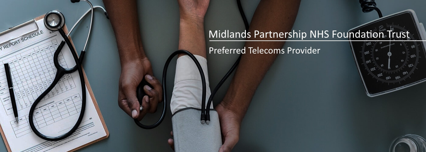 MPFT Preferred Provider of Telecoms Systems
